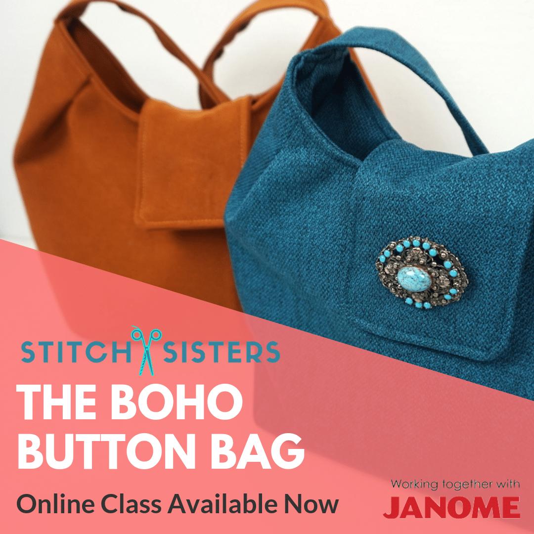 boho-button-bag bag-making
