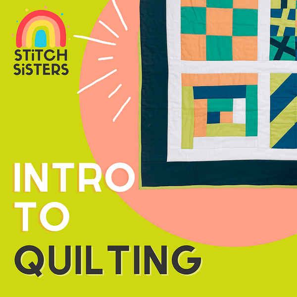 guide to quilting
