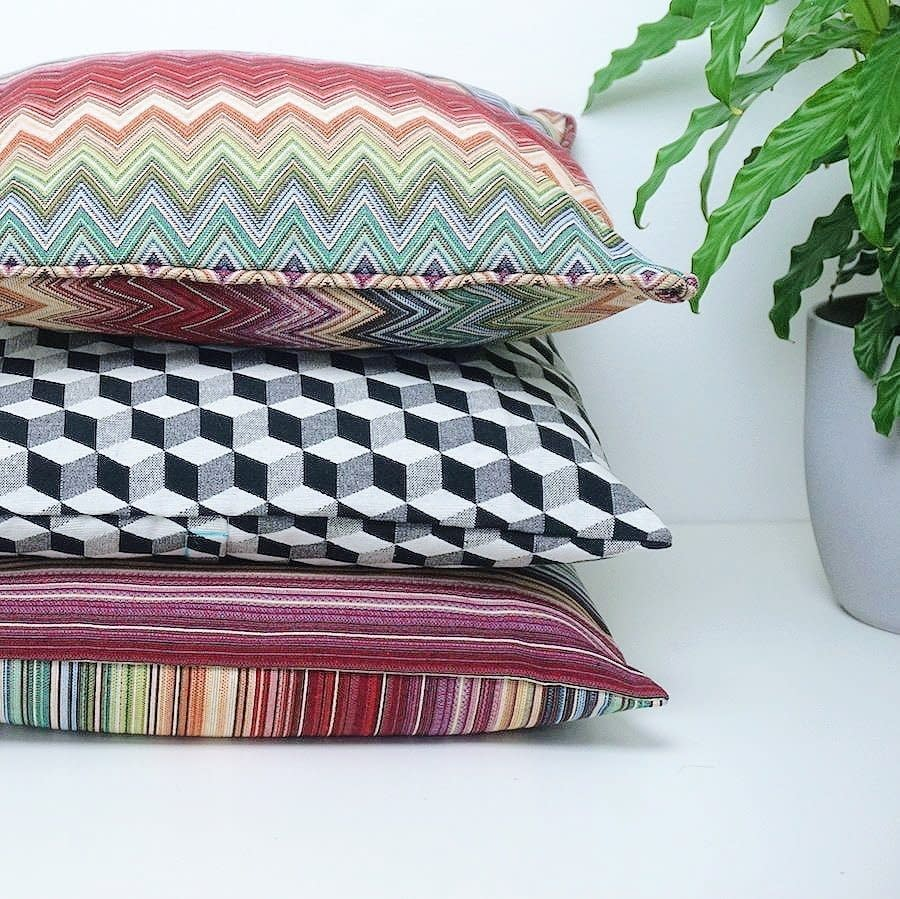 Intro To Cushions course image