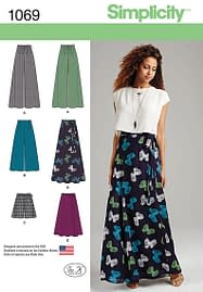 simplicity-s1069-culottes-sewing-pattern