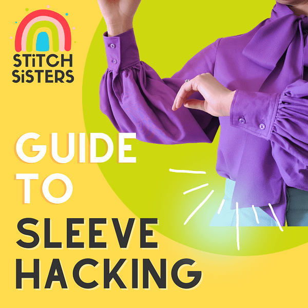 guide to sleeve hacking