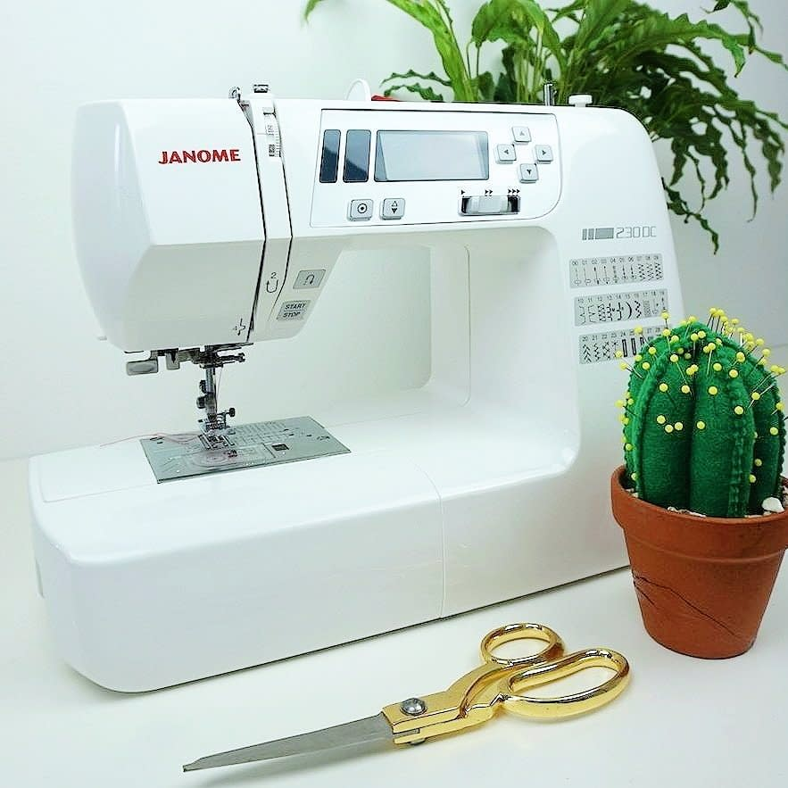 Learn To Sew: Beginner Sewing Course course image