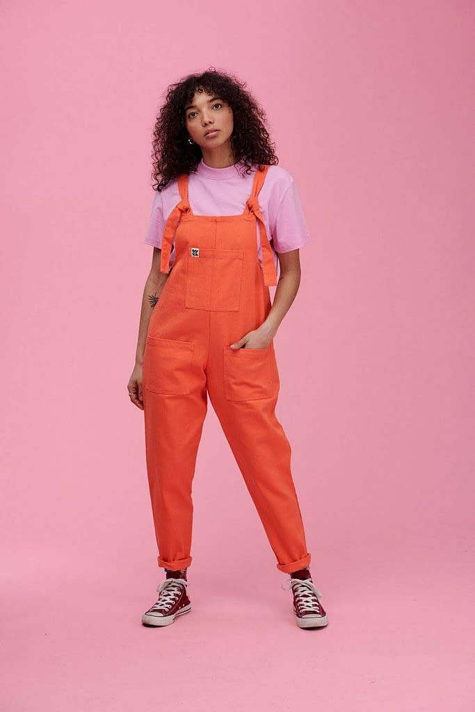 dungarees overalls