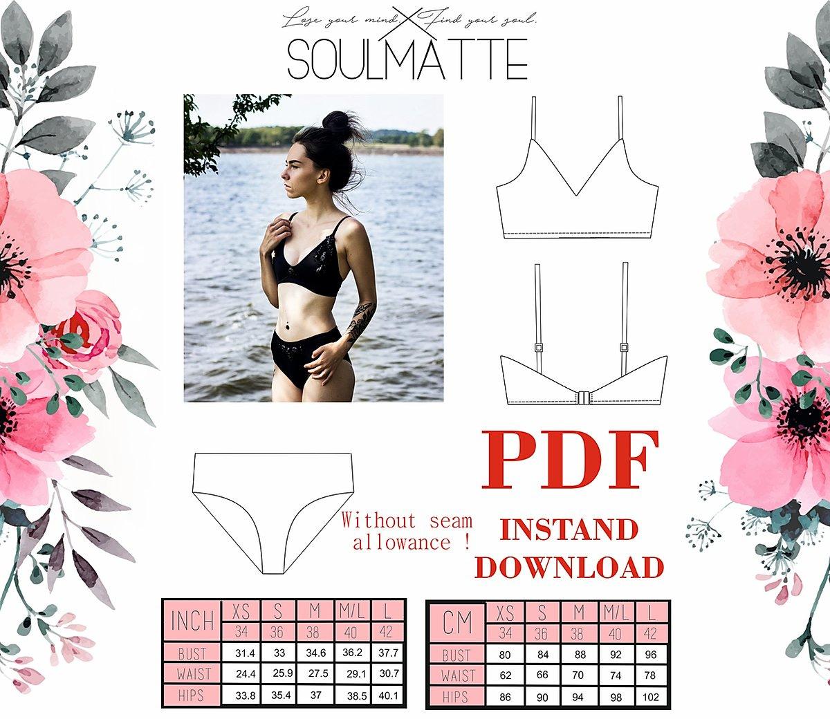 Soulmatte-Swimwear