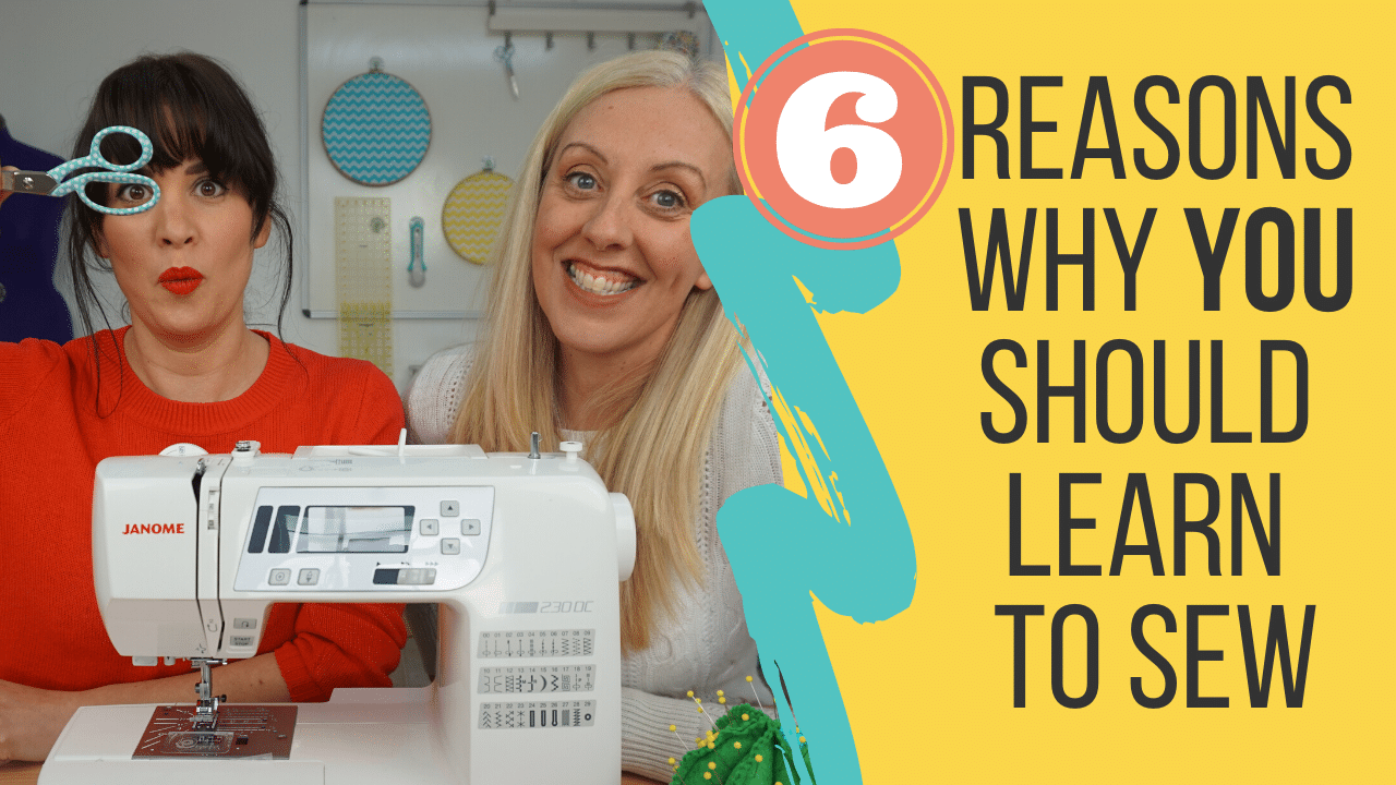 Reasons-why-you-should-learn-to-sew