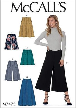 mccalls-culottes-sewing-pattern