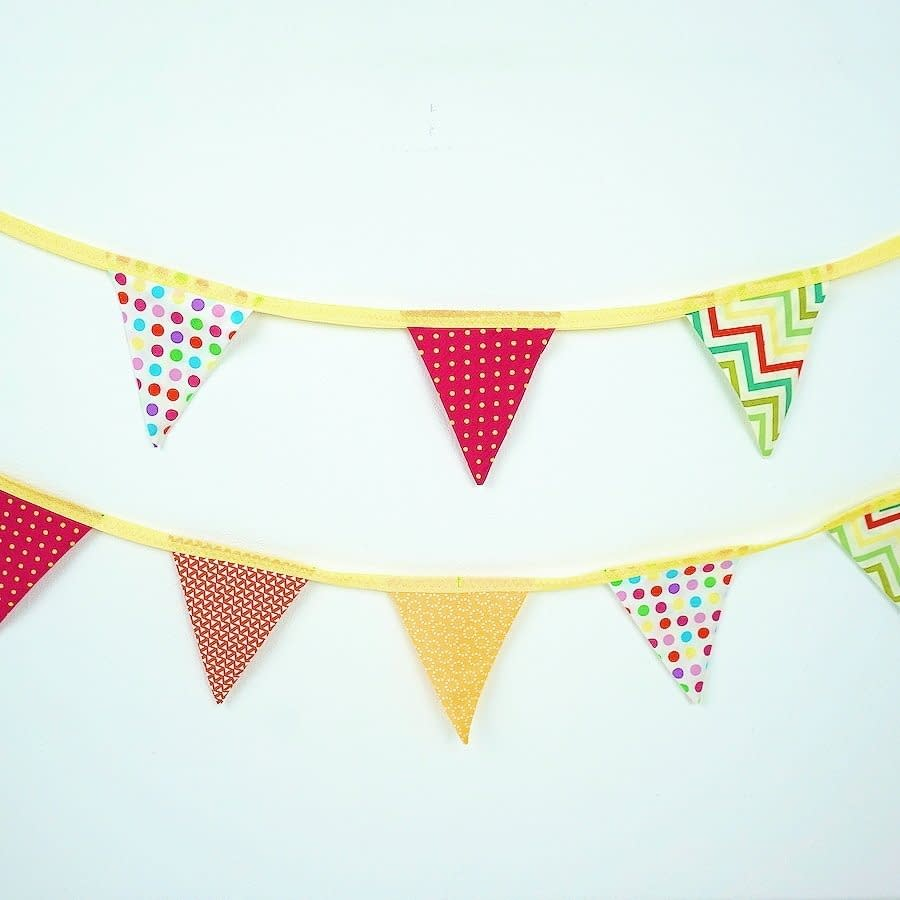 How To Sew Bunting course image