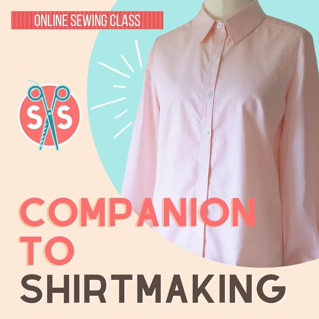 companion to shirtmaking
