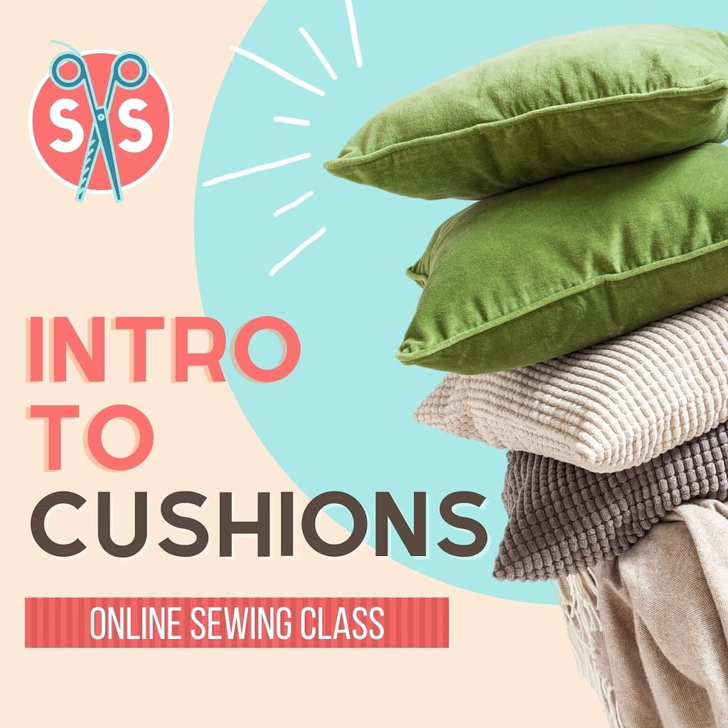 intro to cushions